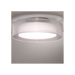 Metropolis LED Semi Flush Mount - Display
