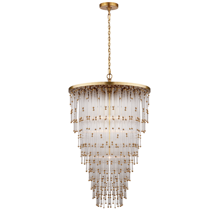 Mia Large Chandelier