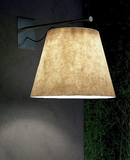 Miami W1 Outdoor Wall Sconce