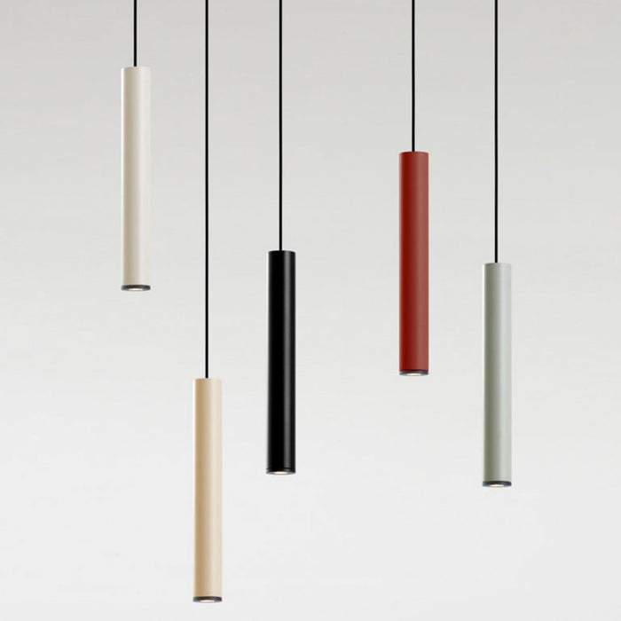Milana Spotlight Pendant - Display
