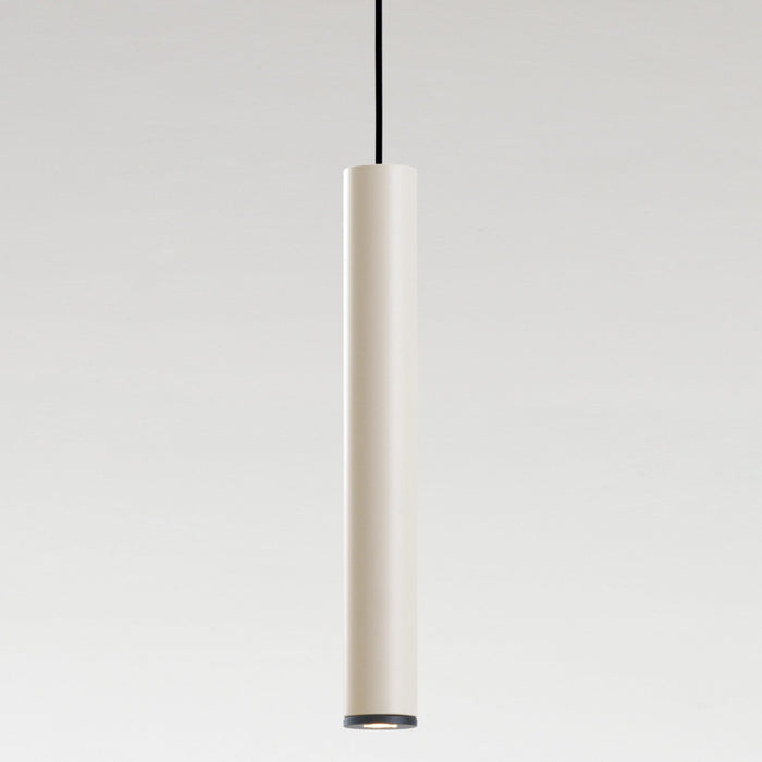 Milana Spotlight Pendant - Off White Finish