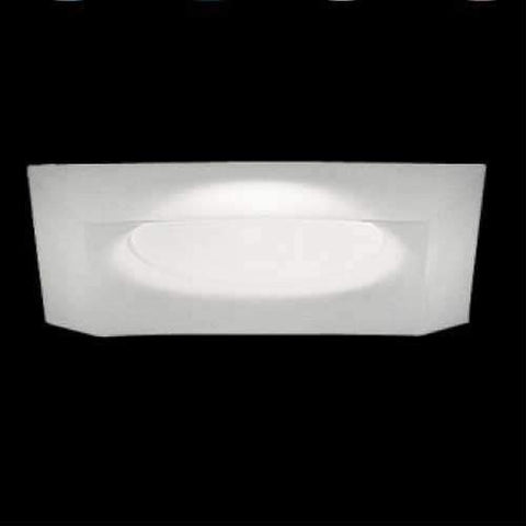 Mira 2 Low Voltage Recessed Lighting Satin White