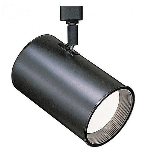 Model 704 Line Voltage Track Lighting - Black