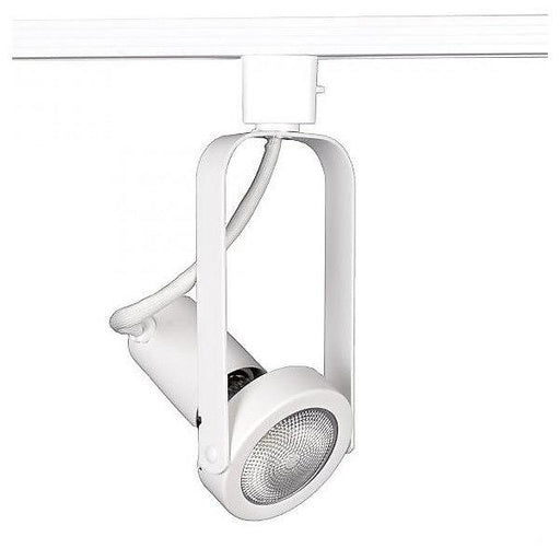Model 763 Line Voltage Track Lighting - White