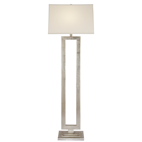 Modern Open Floor Lamp