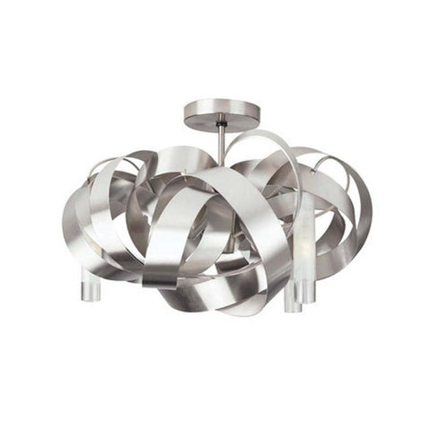 Montone Ceiling Round Pendant Lighting