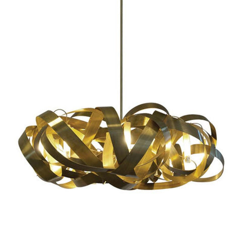 Montone Chandelier 5-l Triangle