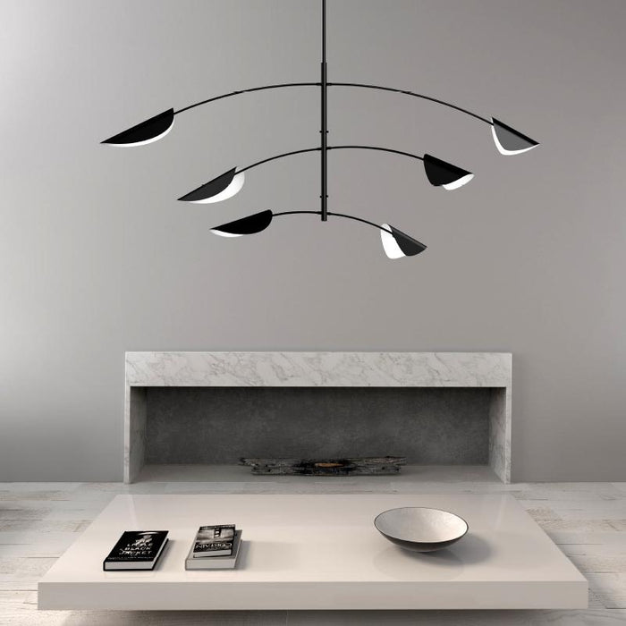 Movile Pendant - Display