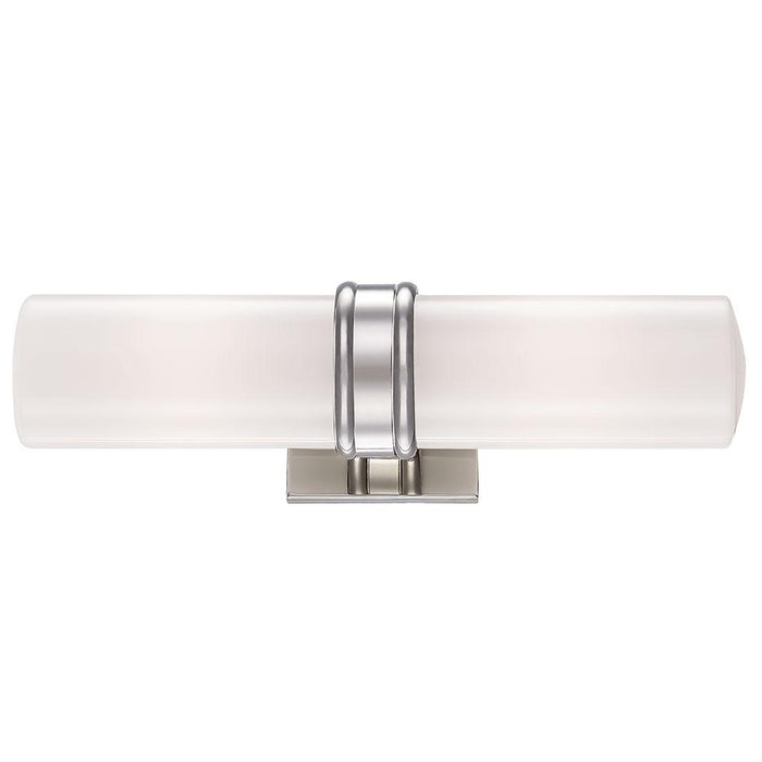 Natalie Wall Sconce - Polished Nickel