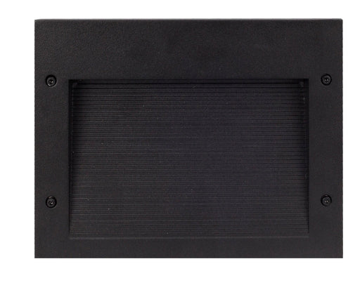 Newport LED 7108 Step Light - Black Finish
