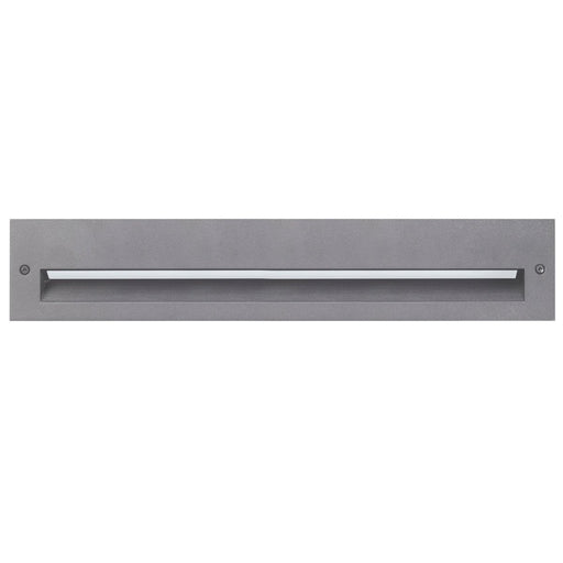 Newport LED 7120 Step Light - Gray Finish