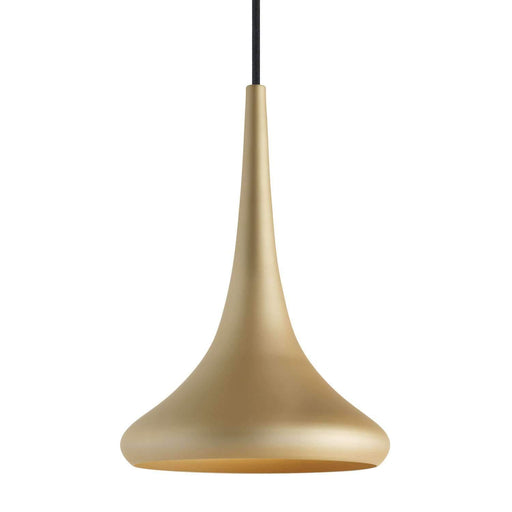 Noema Pendant Light - Gold