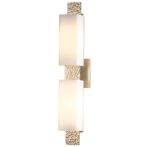 Oceanus Wall Sconce - Soft Gold/Opal