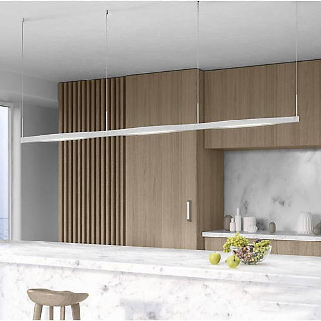 Ola Linear LED Pendant - Display