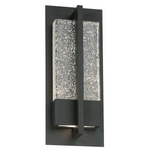 "Omni 16"" LED Outdoor Wall Light - Bronze Finish"