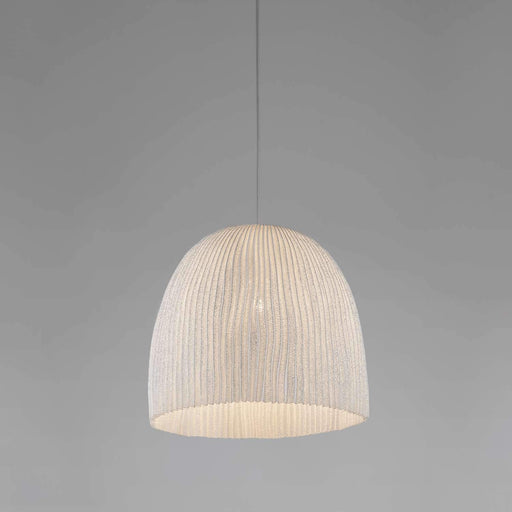 Onn Pendant Light - Small White