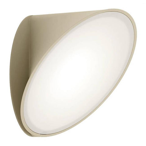 Orchid LED Wall Sconce (Sand)