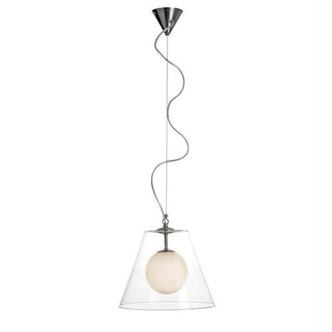 Oyster HL 1-L Pendant Light