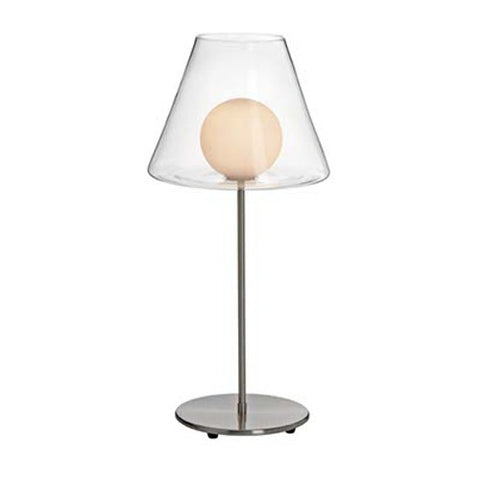 Oyster TL 1-L Table Lamp