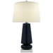 Parisienne Medium Table Lamp Denim