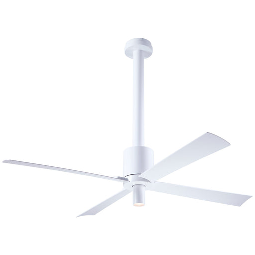 Pensi DC Ceiling Fan - White (LED Light)