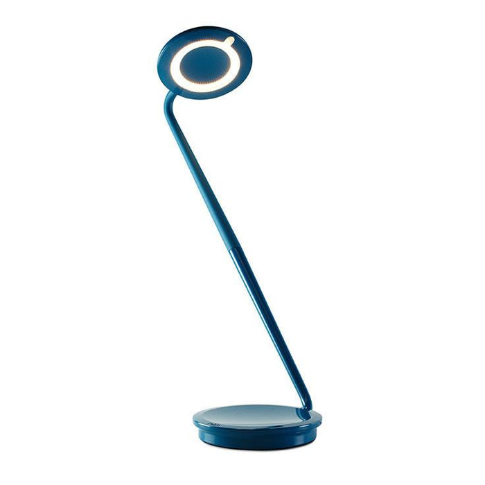 Pixo Plus Table Lamp - Azure