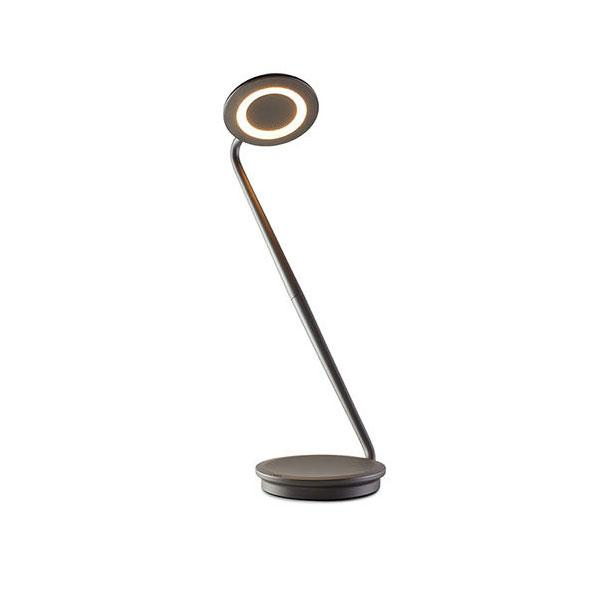 Pixo Plus Table Lamp - Graphite