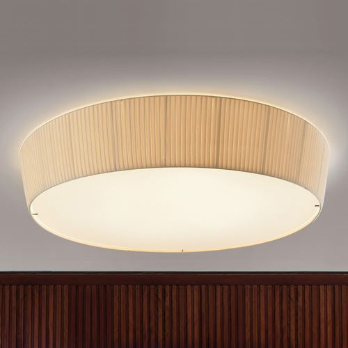 Plafonet 03 Fonda Europa Ceiling Light - Cream