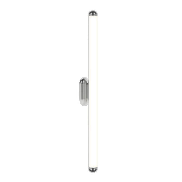 "Plaza 32"" LED Bath Bar - Satin Chrome Finish"
