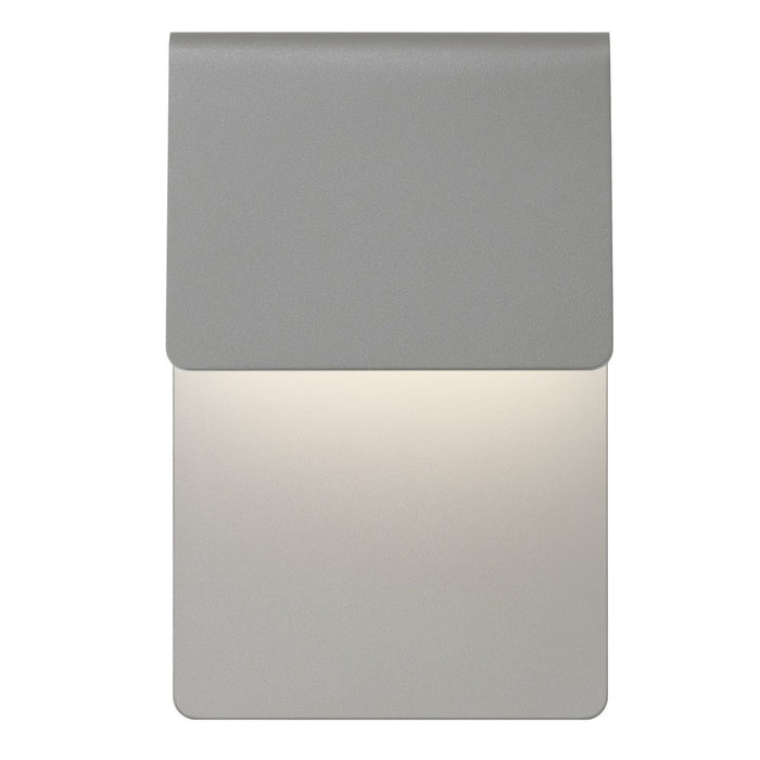 Ply Outdoor LED Wall Sconce - Gray