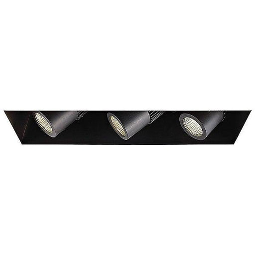 "Precision Multiples 4"" Light LED - Invisible Trim"