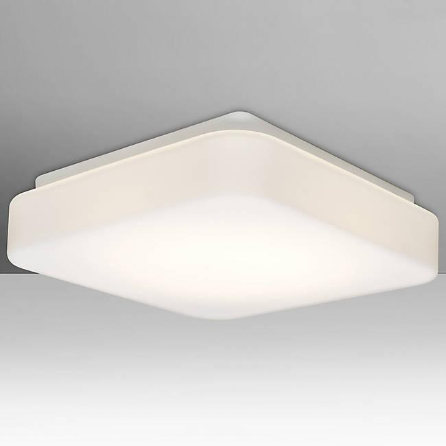 Primo LED Flushmount - Large