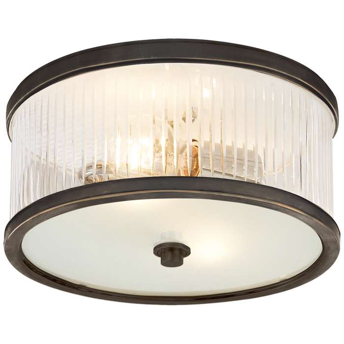 Randolph Small Flush Mount