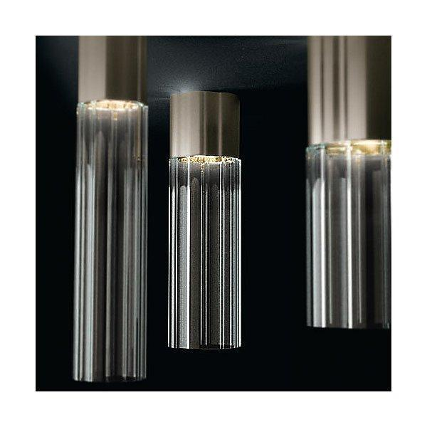 Reed Ceiling Light - Display
