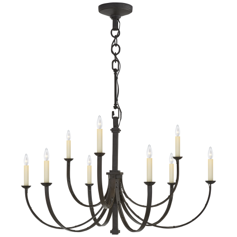 Reims Medium Chandelier