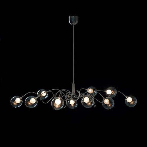 Riddle Six HL 10 Suspension Light