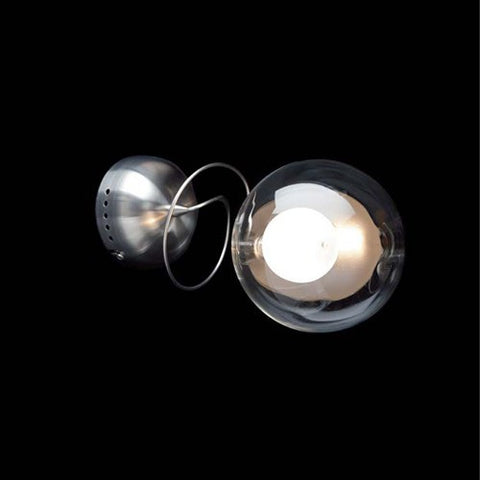 Riddle WL/PL 1 Wall Ceiling Light