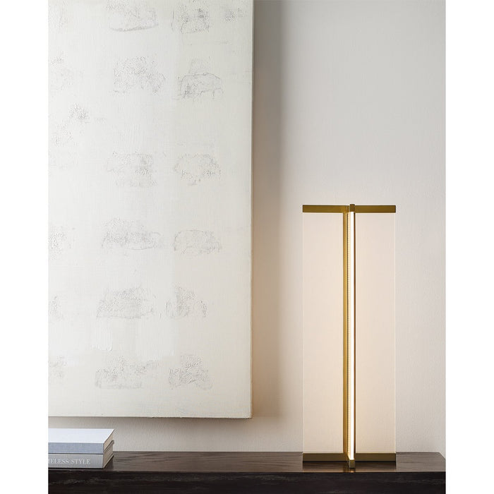 Rohe Table Lamp - Display