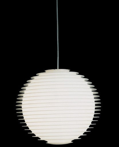 Rotaliana Flow pendant light-small