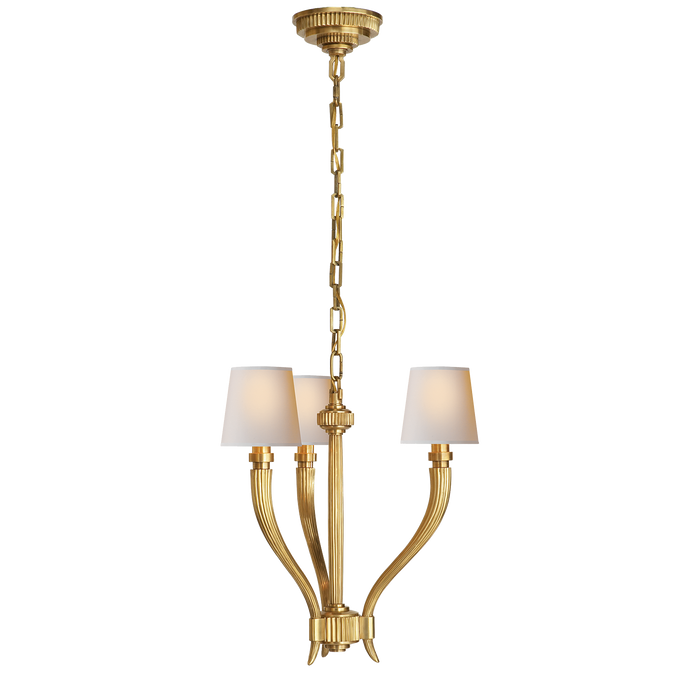 Ruhlmann Small Chandelier