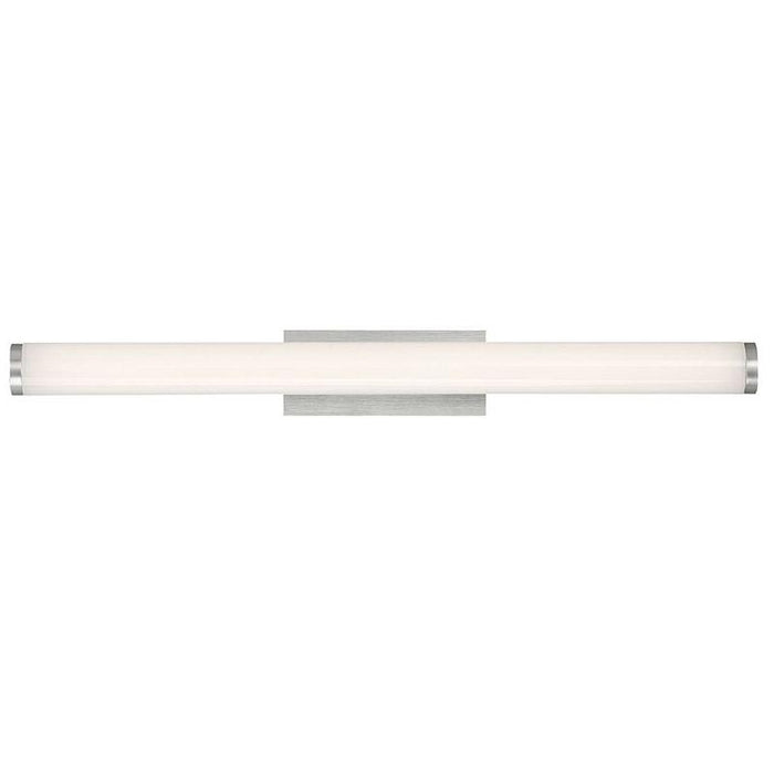 "Sabre 25"" LED Bath Light - Brushed Aluminum Finish"