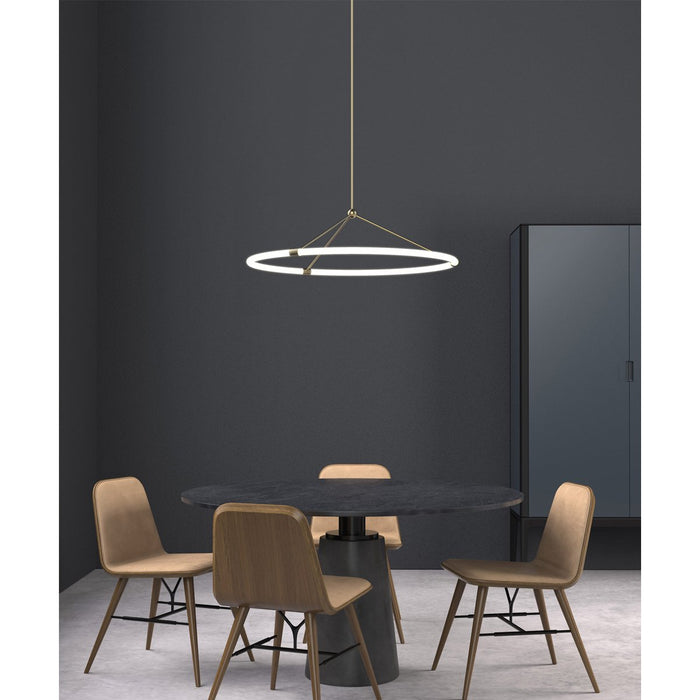 Santino Pendant - Display