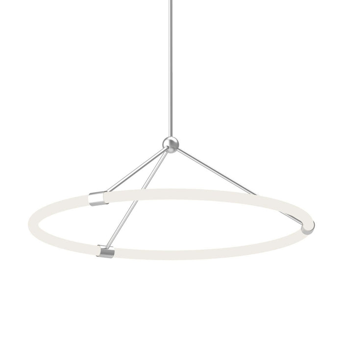 Santino Small Pendant - Chrome Finish