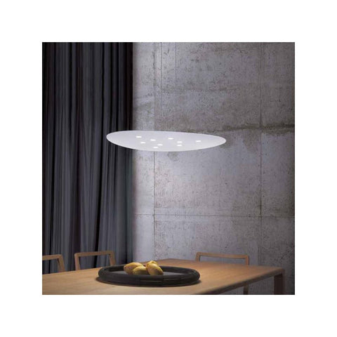 Scudo Suspension Pendant Lamp
