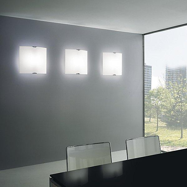 Selis Wall/Ceiling Light - Display