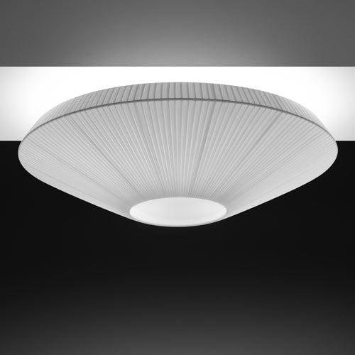 Siam 02 Ceiling Light - White