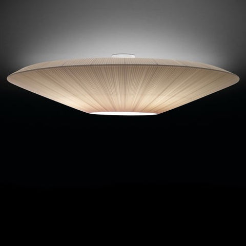 Siam 03 Ceiling Light - Cream