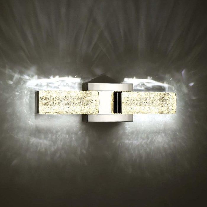 Sofia LED Bath Light - Display