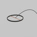 Sol LED Mega Floor Lamp - Detail