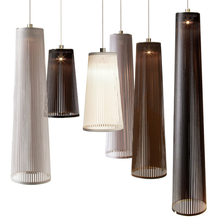 Solis Pendant Light - Display